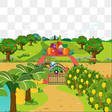 Gambar Kebun Buah Buahan Di Kebun Hasil Panen Pertanian Pertanian Produk Pertanian Kebun Buah Buahan Png Dan Vektor Dengan Latar Belakang Transparan Untuk Un Pohon Buah Pohon Zaitun Tanaman Hijau