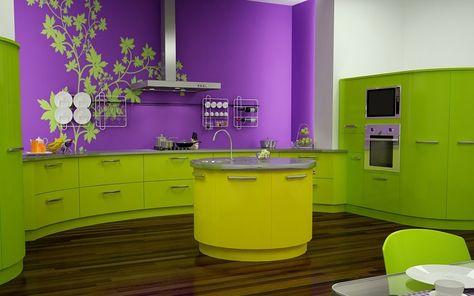 Awesome Imbiancare La Cucina Colori Ideas - Ideas & Design 2017 ...