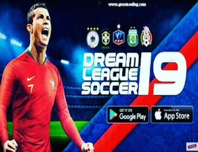 share Game football terbaru, Mari segera Download Dream
