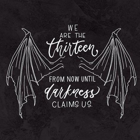 THIRTEEN throne of glass, kingdom of ash, thirteen, manon blackbeak, ironteeth, wyvern, witches, sarah j maas