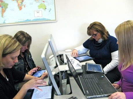 Creating Schoolwide PBL Aligned to Common Core