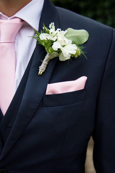 Idées deco mariage rose doré et glitter l Photos 1Chapter Photography wedding planner Holden Bespoke l Costume: A suit that fits - La Fiancée du Panda blog Mariage