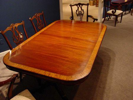 Millender Table Beautiful