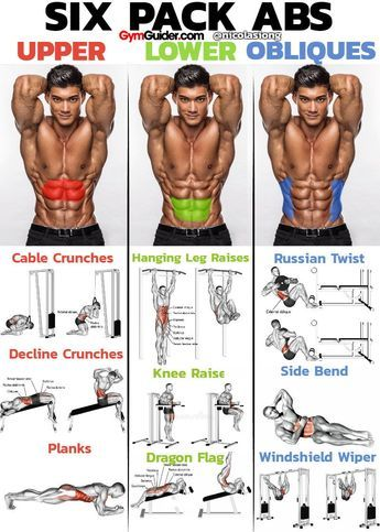10 Minute Home Bodyweight Abs Crusher Workout | fitness