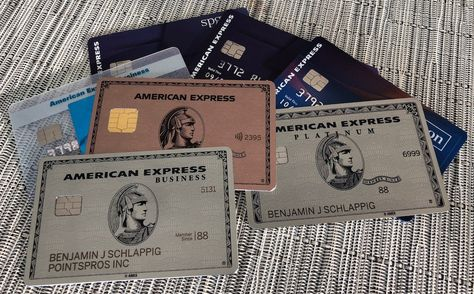 Rumor Has It That American Express May Be Introducing A New Titanium Card Or Black Card American Express Card Virtual Credit Card American Express Black Card