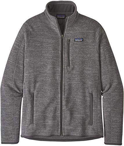 Amazing offer on Patagonia Men's Better Sweater Fleece