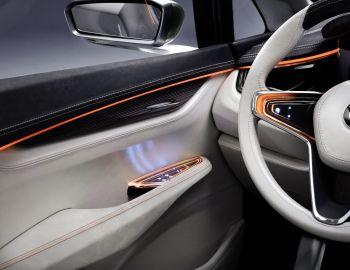 BMW F45 Interior