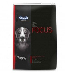 Drools Puppy Focus 4kg Is Best Dog Food And Good For Skin And Immune System So Many Natural Ingredients Are Mixed In Th Dog Food Online Puppies Best Dog Food