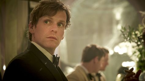 Shaun Evans returns for a third season of the popular series as the young Endeavour Morse, before his signature red Jaguar but with his deductive powers already running in high gear.