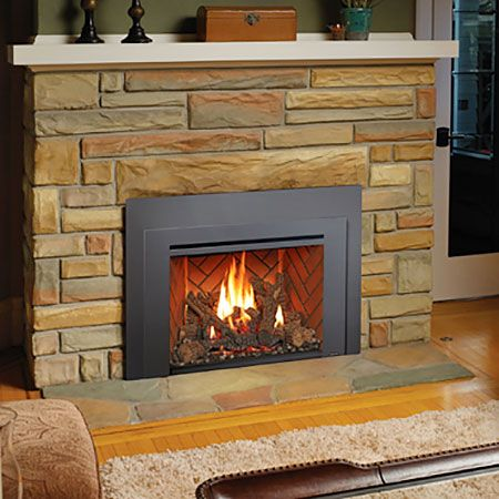 Fireplace Insert 5 Pro Tips To Help You Install Your New Insert Fireplace Inserts Gas Fireplace Pellet Fireplace Insert