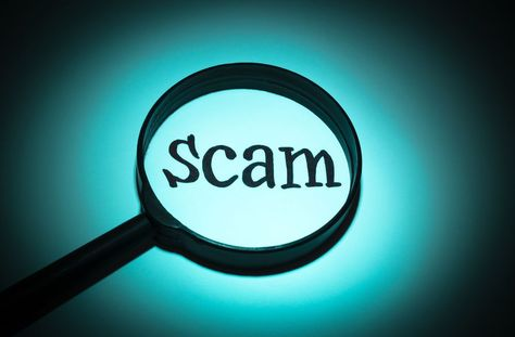 To Scam or Not to Scam for ad awards