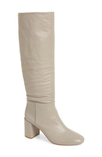 93db59218717 New Tory Burch Brooke Slouchy Boot (Women) - Fashion Women Boot.   498   nanaclothing offers on top store