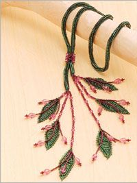 My Favorite Seed Bead Patterns of 2011 - Daily Blogs - Beading Daily
