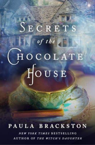eBook Secrets of the Chocolate House By Paula Brackston books Book Club Books, Book Nerd, Book Lists, Great Books, New Books, Books To Read, Reading Books, Books For Fall, Chocolate House