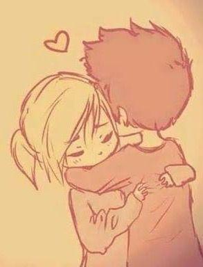 Yo Y Aaron O Yo Y Renso Dibujos Faciles De Amor Dibujos De Amor Tumblr Dibujos