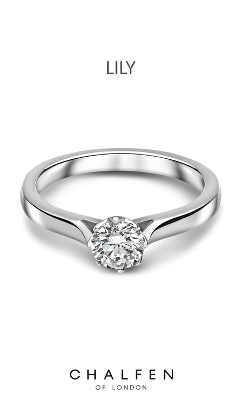 fc7abf09793fb An elegant ring with exquisite detail. From its side the elegance of ...