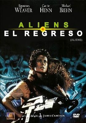 Aliens 2 El Regreso Audio Latino 1986 Online Peliculas Audio Latino Castellano Subtitulada Alien Dvd Latino