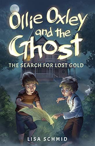 New 2019 Book Ages 8 12 Middle Grade Books Ghosts Mystery