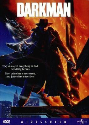 Image result for Dark man poster