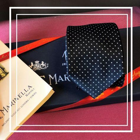 New Cravatta E Marinella Napoli Made in Italy  marinella  napoli  cravatta   seta d4ceea949934