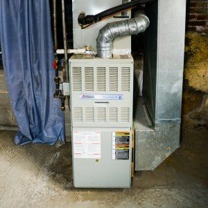 How Much Does It Cost To Install A New Furnace Furnace Installation Furnace Cost Air Conditioner Installation