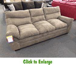 Autumn Harvest Sofa By Corinthian At Furniture Warehouse | The $399 Sofa  Store | Nashville, TN | $399 Sofas | Pinterest | Warehouse