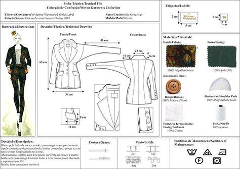 F/W 2013-2014 Gold Label- Vivienne Westwood on Behance