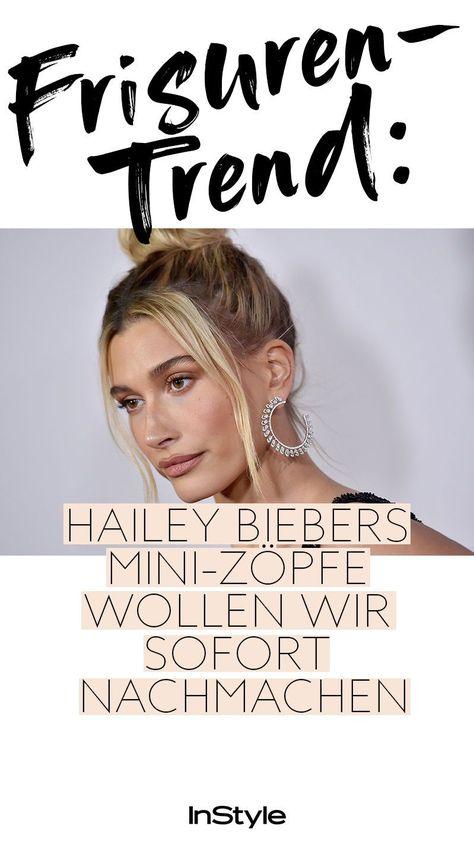 100 Flechtfrisuren & Zöpfe-Ideen in 2021 | flechtfrisuren ...