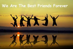 Pin By Iliamoin On Apple Wallpaper Iphone In 2020 Friends Forever Dp For Whatsapp Best Friends