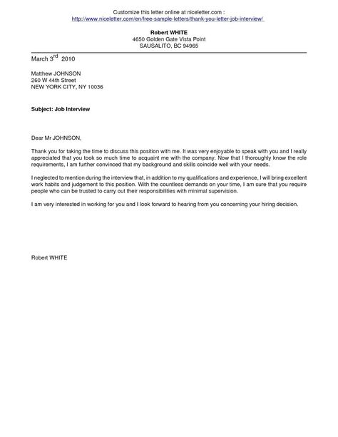 Recognition Letter For A Job Well Done from i.pinimg.com