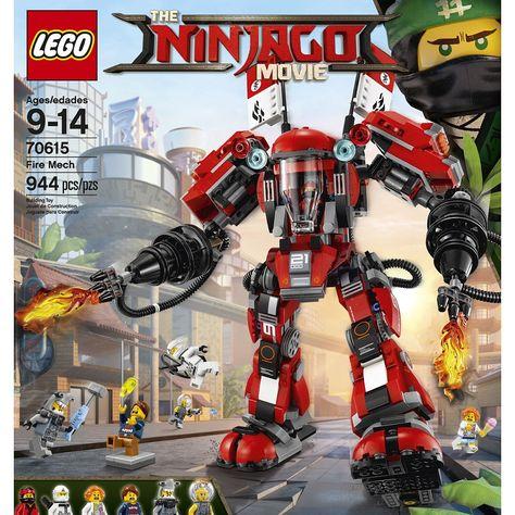 LEGO NINJAGO `` MISFORTUNE/'S KEEP ´´ Ref 70605 NUEVO A ESTRENAR