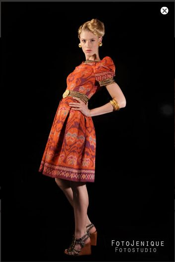 Elegant And Cool Indonesia Batik Clothing  - Priyo Oktaviano (3)
