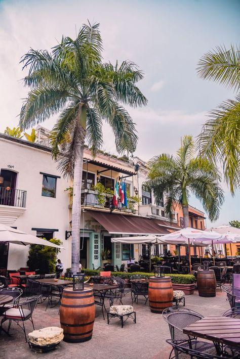 Trips To Dominican Republic, Jamaica, Places To Travel, Travel Destinations, Puerto Rico, Zona Colonial, Republic City, Las Vegas, Enjoy Your Vacation