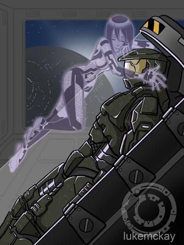 Pin By Vince Salter On Halo Cortana Halo Halo Game Halo