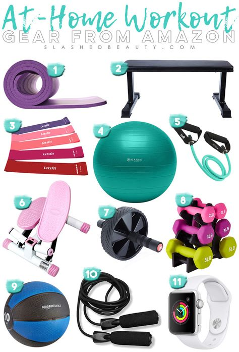 home exercise equipment \ home exercise ; home exercise routines ; home exercise for beginners ; home exercise room ; home exercises to lose weight for women ; home exercise for men ; home exercise equipment ; home exercise program Workout Gear, Band Workout, No Equipment Workout, Gym Workouts, At Home Workouts, Training Equipment, Studio Workouts, Kickboxing Workout, Best Home Exercise Equipment