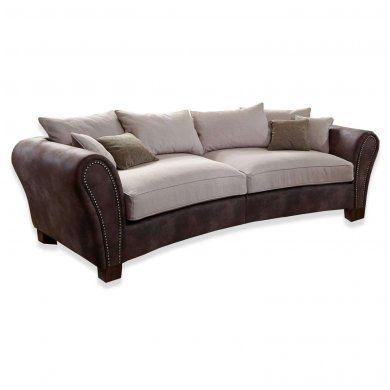 Original Big Sofa Eckcouch