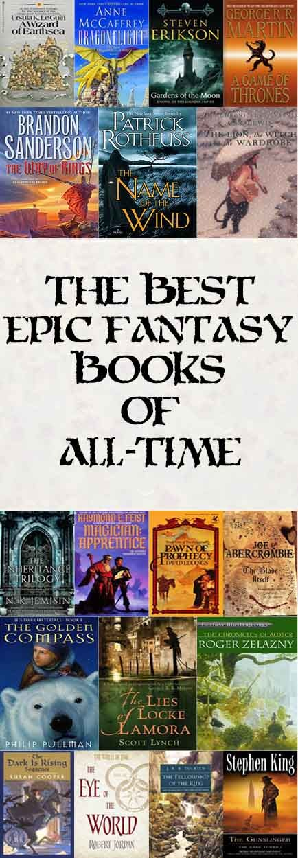 """Best Fantasy Books Ever : fantasy, books, Fantasy, Books, All-Time??"""", Looked, Books,, Aggregating, Ra…, Series,"""