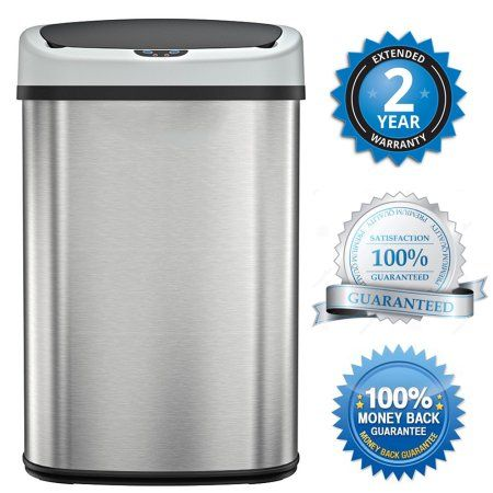 Home Kitchen Trash Cans Trash Can Bathroom Trash Can