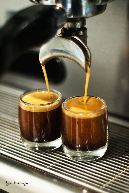 Look at those shots.... benefits of drinking coffee. I had to share since im a coffee drinker!