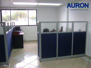 Division De Oficina Proyecto Netafim Muebles De Oficina Y Hogar