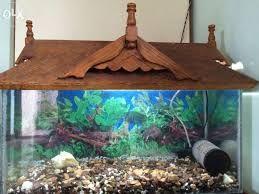 Fish Tank Roof Design Google Search Roof Design Fish Tank Design