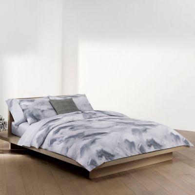 Calvin Klein Moonstone Bedding Collection Bed Bath Beyond In 2021 Duvet Cover Sets King Duvet Cover Sets King Sheet Sets