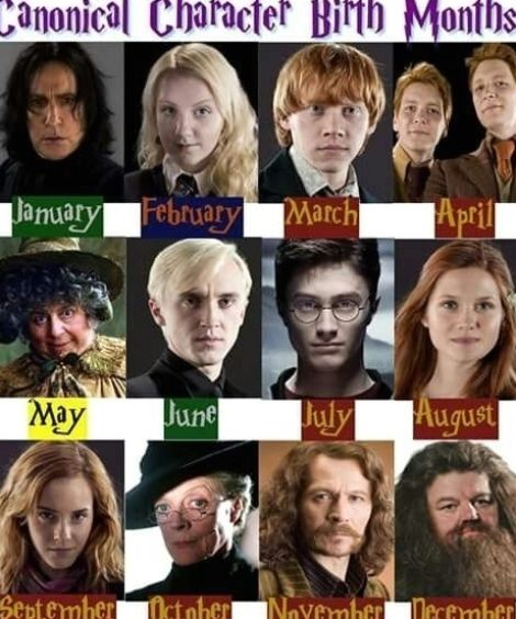 Printable Calendar 2021 Monthly Printable Calendar Template Etsy In 2021 Harry Potter Quiz Harry Potter Puns Harry Potter Characters