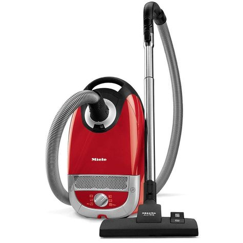 Miele Complete C2 Hard Floor Canister