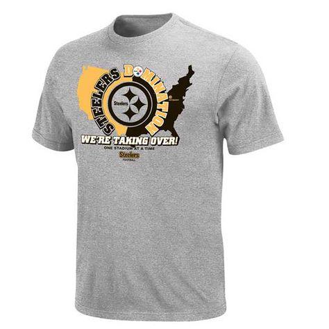 459f7c80 Steeler Nation Shirt
