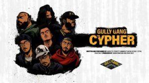 Gully Gang Cypher Lyrics Aavrutti Devil Shah Rule Karan