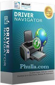 Driver Navigator 3 6 9 Crack + License Key 2018 Free Download