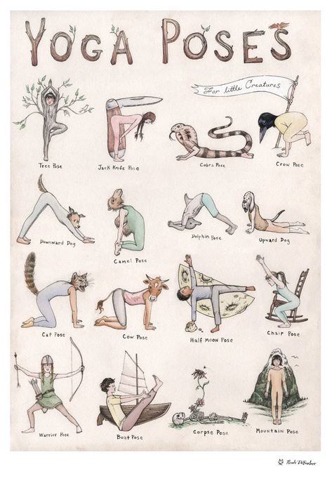 This detailed hand-illustrated yoga poster features sixteen characters demonstra&; This detailed hand-illustrated yoga poster features sixteen characters demonstra&; shabby 77 Yoga This detailed hand-illustrated yoga poster features sixteen […] poster Yin Yoga, Yoga Meditation, Yoga Flow, Meditation Corner, Yoga Mantras, Yoga Quotes, Meditation Scripts, Yoga Fitness, Iyengar Yoga