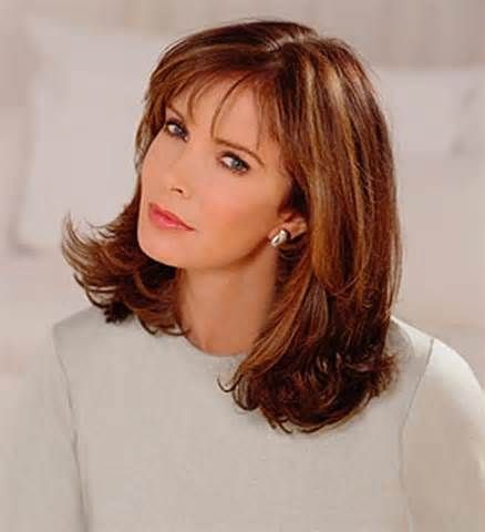 Jaclyn Smith Hairstyles 1 Lucky Bella Jacquelyn Hairstyle