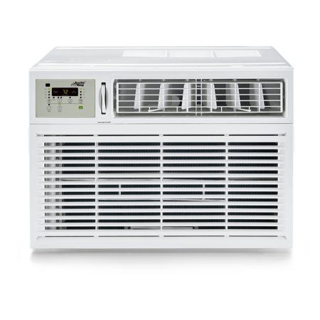 Home Improvement Window Air Conditioner Windows Remote